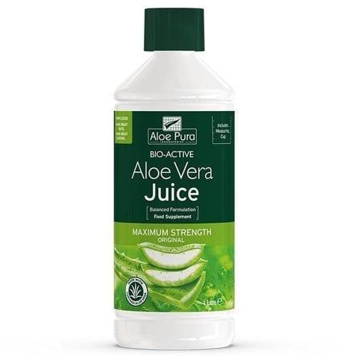 Aloe Pura Aloe Vera Juice 1Ltr