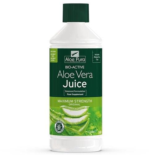 Aloe Pura Aloe Vera Juice 1Litre