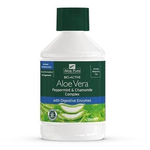 Aloe Pura Digestive Aid 500ml