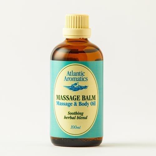 Atlantic Aromatics Massage balm 100ml