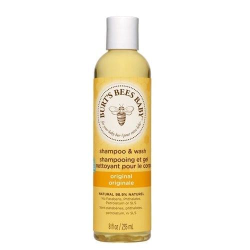 Burts Bees Baby Bee Shampoo and Wash