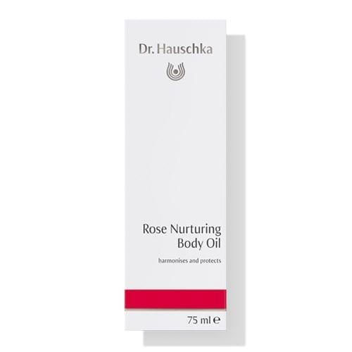 Dr Hauschka Rose Body Oil