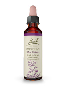 Herbal and Flower Remedies