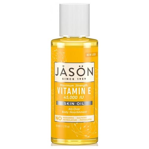 Jason Vitamin E 45000iu 50ml