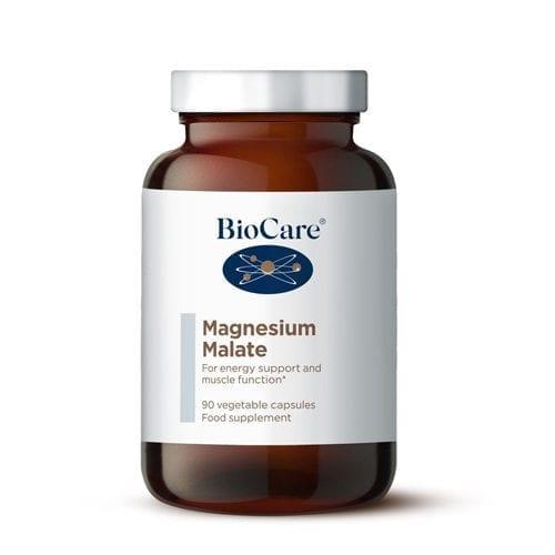 Biocare Magnesium Malate