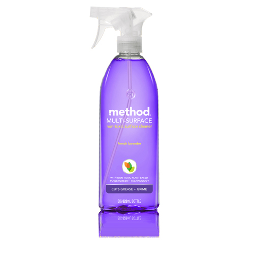 Method Multi Surface Lavender Spray