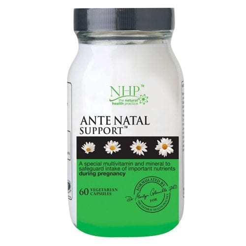 NHP Antenatal support