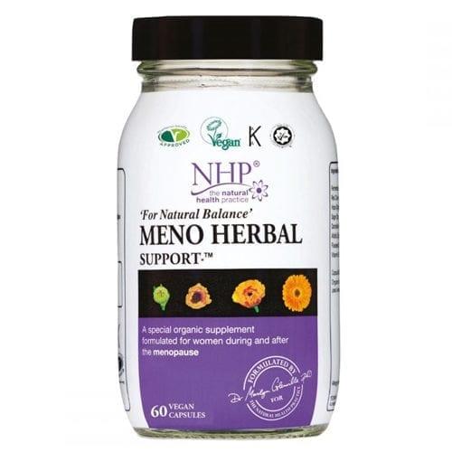NHP Meno Herbal support