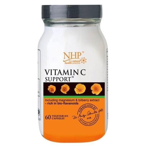 NHP vitamin c