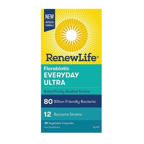 Renew Life 80 billion