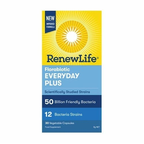 Renew life 50 Billion