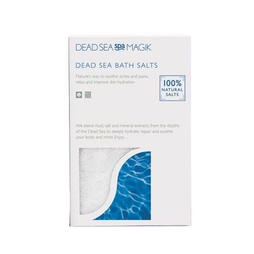 Dead Sea Bath Salts 500g