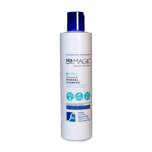 Sea Magik Mineral Shampoo 300ml