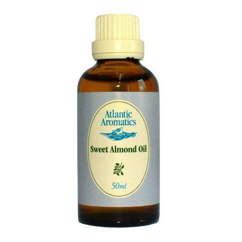 Atlantic Aromatics Sweet Almond oil 50ml