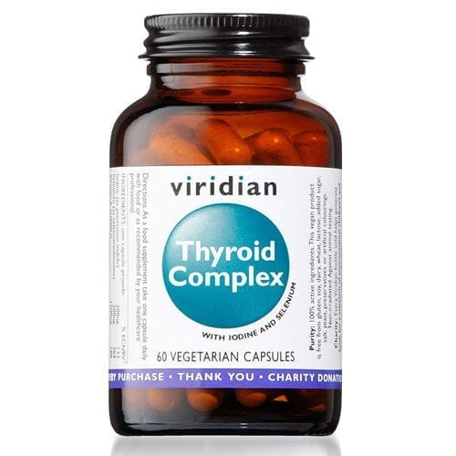 Viridian Thyroid Complex