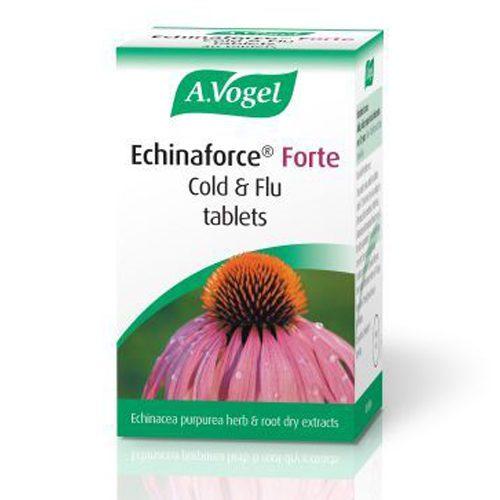 Vogel Echinaforce forte tablets