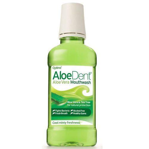 Aloe Dent Mouthwash