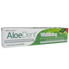 Aloe Dent Whitening Toothpaste 100ml
