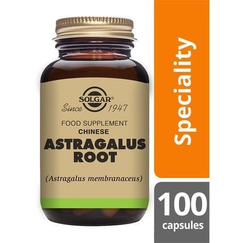 Solgar Astragalus root