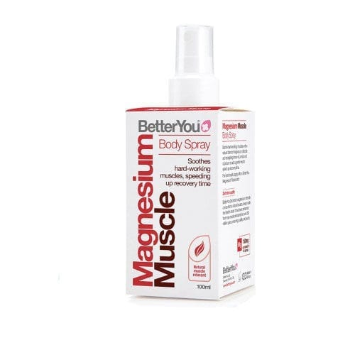 Magnesium Muscle recovery spray 100ml