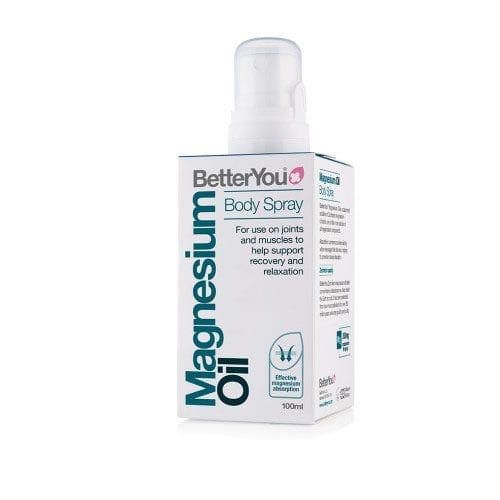 Magnesium oil spray 100ml