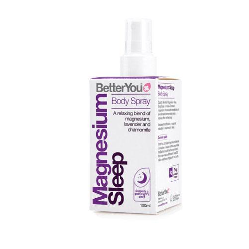 Magnesium Sleep Spray 100ml