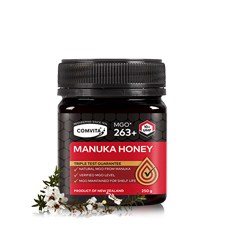View Our Manuka Honey Range
