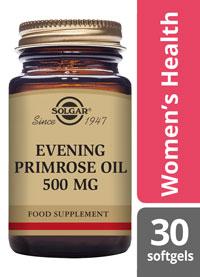Female Vitamins & Minerals
