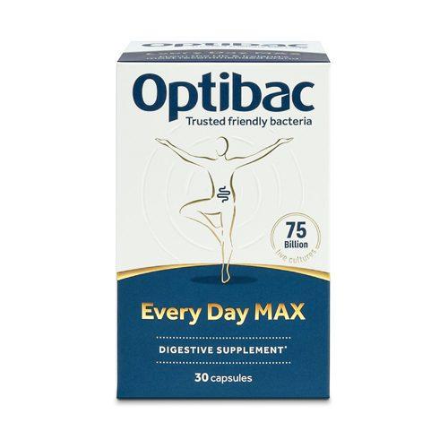 Optibac Everyday Max