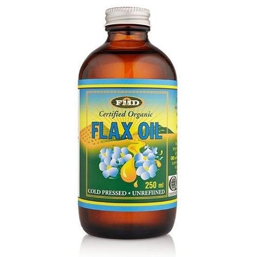 Flora Flax oil 250ml