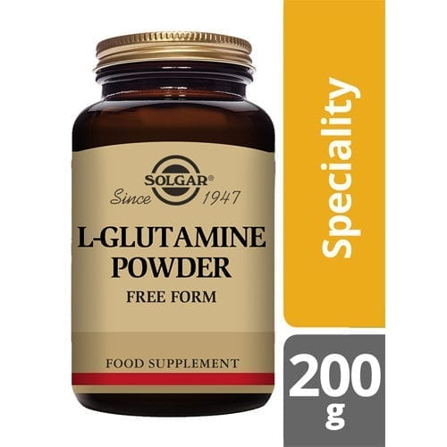 Solgar Glutamine Powder