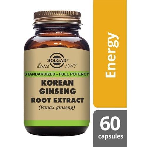 Energy Supplements