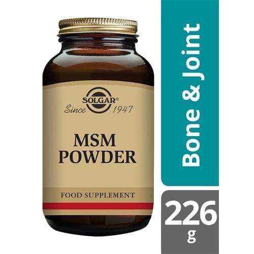 Solgar MSM Powder