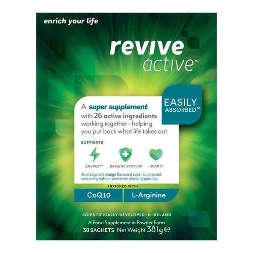 Revive active 30 sachets