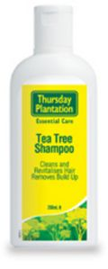 Shampoo, Conditioners and Hair Products