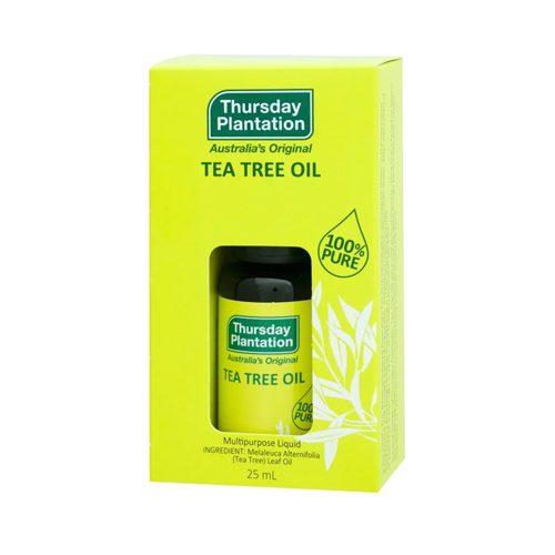Thursday Plantation Tea Tree oil 25ml
