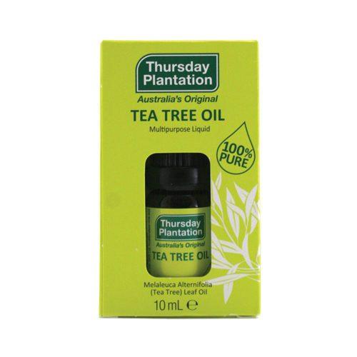 Thursday Plantation Tea Tree oil 10ml