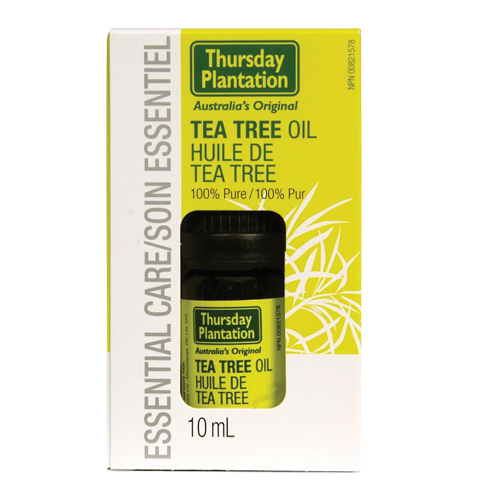 Thursday tea tree oil 10ml