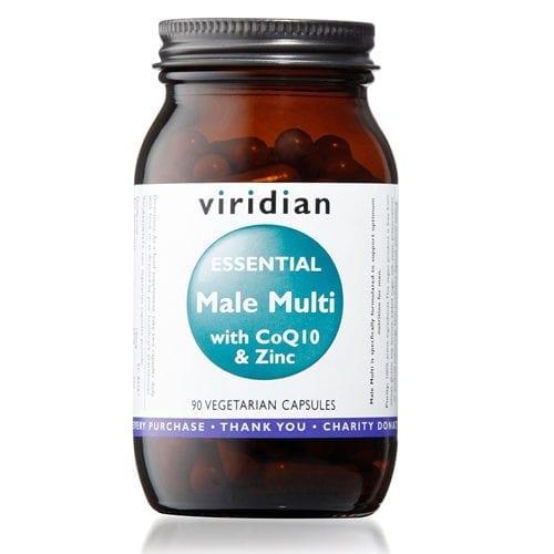 Viridian Essential Male Multi
