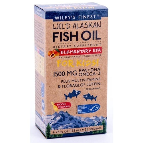 Wiley's Finest Elementary EPA
