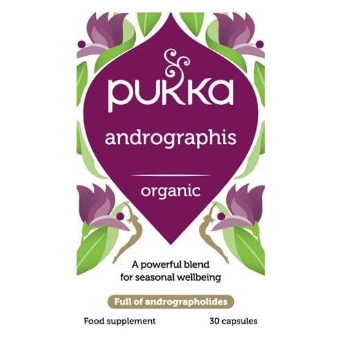 Pukka Andrographis