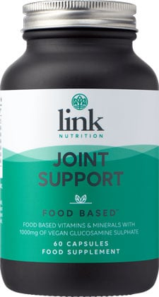 Link Nutrition Joint Support 60 Capsules