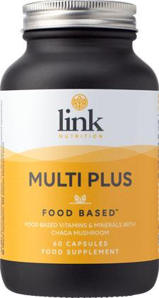 Link Nutrition Multi Plus 60 capsules