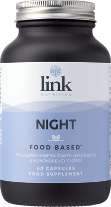 Link Nutrition Night 60 capsules