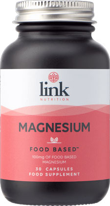 Link Nutrition Magnesium 30 capsules