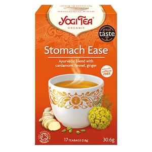 Yogi Stomach Ease 17 Teabags