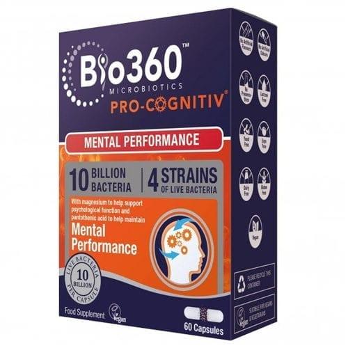 Natures Aid Bio360 pro cognitive
