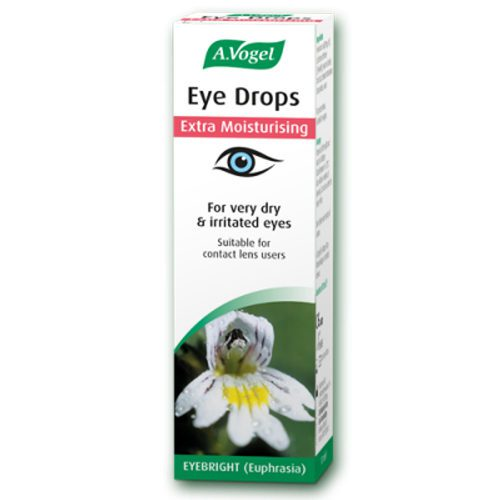 Vogel Extra Moisturising Eye Drops 10ml