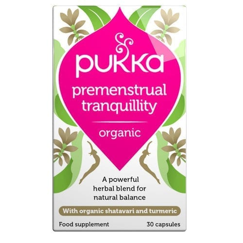 Pukka Premenstrual Tranquility 30