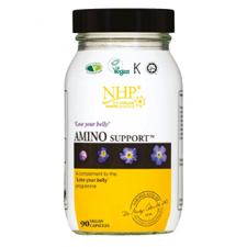 View Our Amino Acids Range